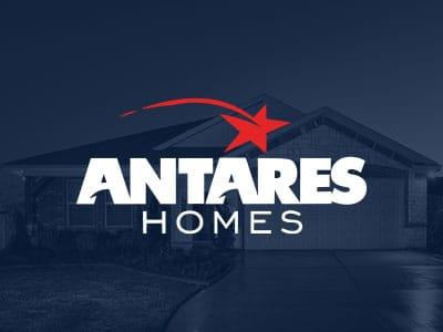 Antares Homes