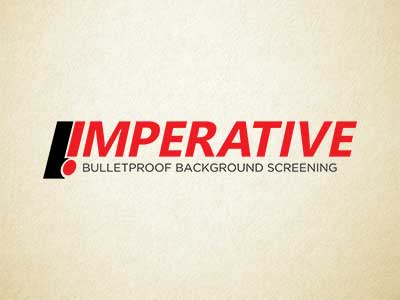 Imperative – Bulletproof Background Screening